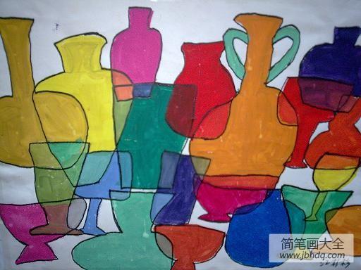 瓶子交响曲