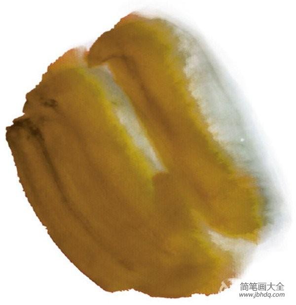 绘画菠萝教案_水墨菠萝的绘画技法