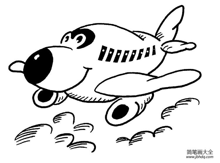 快乐的小飞机舞蹈 快乐的小飞机
