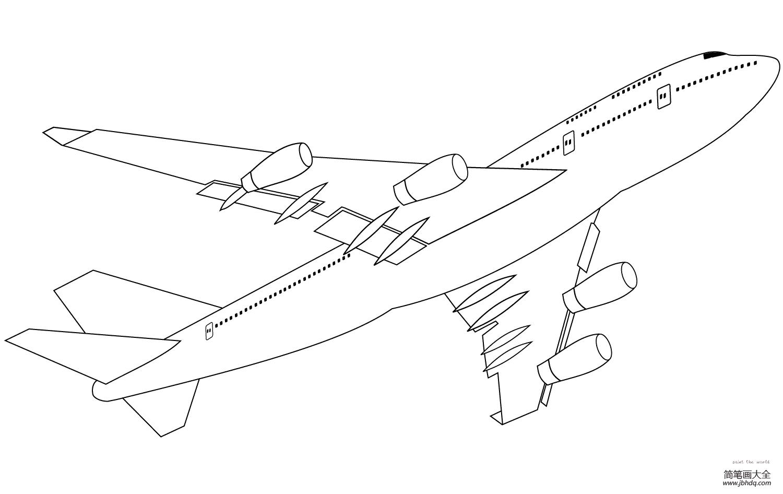 波音747_波音747,-,400