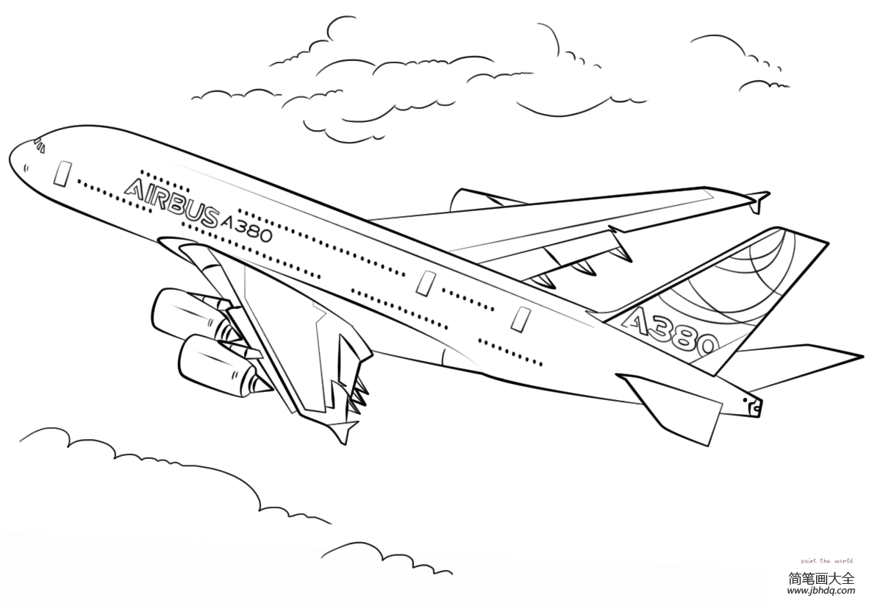 空客a380的引擎是以下哪家公司制造的|空客A380