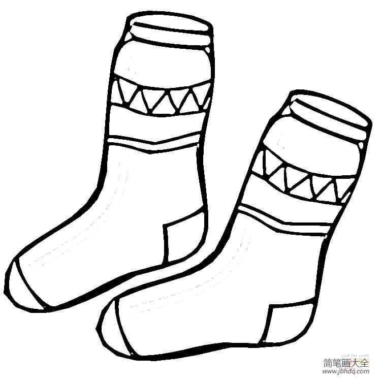 生男孩智商取决于谁|孩子的袜子