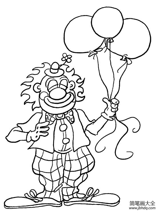 [小丑回魂]小丑