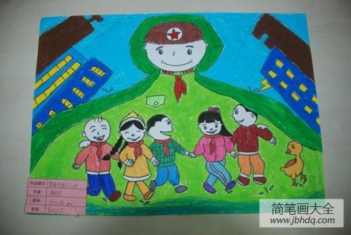 【雷锋诺儿用途】关于雷锋的儿童画-雷锋叔叔的名言