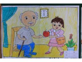 雷锋诺儿用途|雷锋叔叔儿童画-我向雷锋叔叔学习