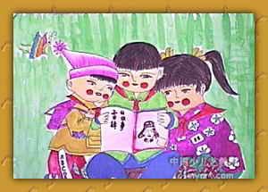 [雷锋诺儿用途]有关雷锋的儿童画-读雷锋叔叔的故事